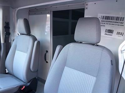2019 Ford Transit 350 4x2, Reading Aluminum CSV Service Utility Van #61893 - photo 5