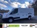 2019 Ford Transit 350 4x2, Reading Aluminum CSV Service Utility Van #61893 - photo 1