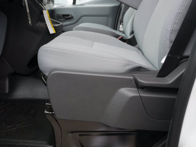 2019 Ford Transit 350 RWD, Reading Aluminum CSV Service Utility Van #61908 - photo 12