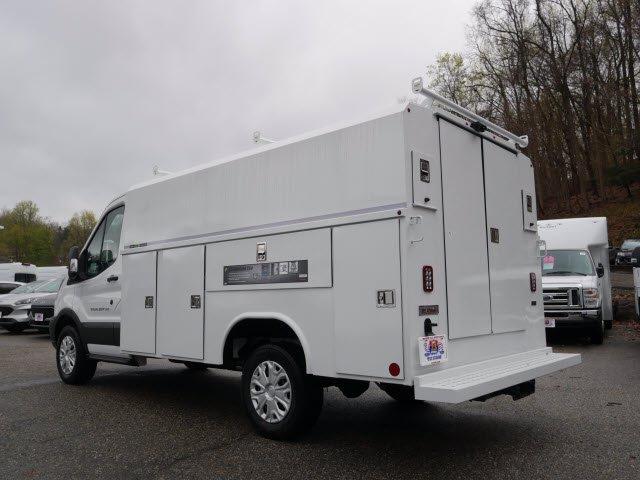 2019 Transit 350 4x2, Reading Aluminum CSV Service Utility Van #61908 - photo 4