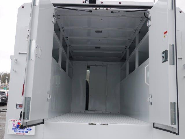 2019 Transit 350 4x2, Reading Aluminum CSV Service Utility Van #61908 - photo 8
