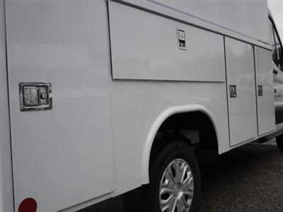 2019 Ford Transit 350 RWD, Reading Aluminum CSV Service Utility Van #61908 - photo 6