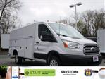 2019 Ford Transit 350 RWD, Reading Aluminum CSV Service Utility Van #61908 - photo 1
