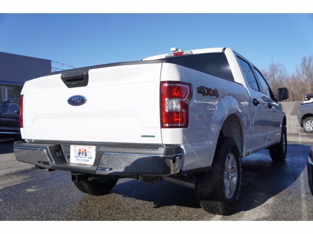 2020 F-150 SuperCrew Cab 4x4, Pickup #61947 - photo 2