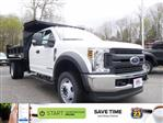 2019 Ford F-550 Super Cab DRW 4x4, Rugby Eliminator LP Steel Dump Body #62006 - photo 1