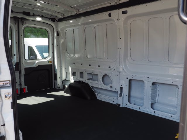 2020 Ford Transit 250 Med Roof AWD, Empty Cargo Van #62010 - photo 13