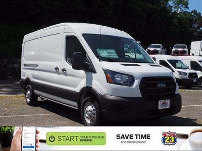2020 Ford Transit 250 Med Roof AWD, Empty Cargo Van #62010 - photo 1