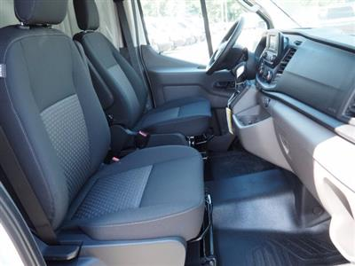 2020 Ford Transit 250 Med Roof AWD, Empty Cargo Van #62010 - photo 12