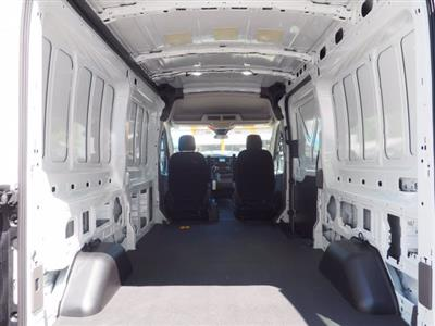 2020 Ford Transit 250 Med Roof AWD, Empty Cargo Van #62010 - photo 2