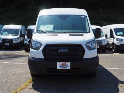 2020 Ford Transit 250 Med Roof AWD, Empty Cargo Van #62010 - photo 3