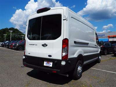 2020 Ford Transit 250 Med Roof AWD, Empty Cargo Van #62010 - photo 8