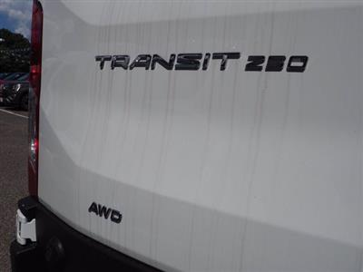 2020 Ford Transit 250 Med Roof AWD, Empty Cargo Van #62010 - photo 9