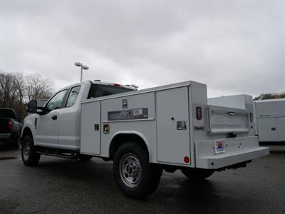 2020 F-350 Super Cab 4x4, Reading SL Service Body #62039 - photo 4