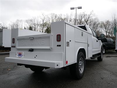 2020 F-350 Super Cab 4x4, Reading SL Service Body #62039 - photo 2