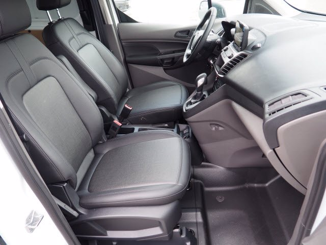 2020 Ford Transit Connect FWD, Empty Cargo Van #62042 - photo 11