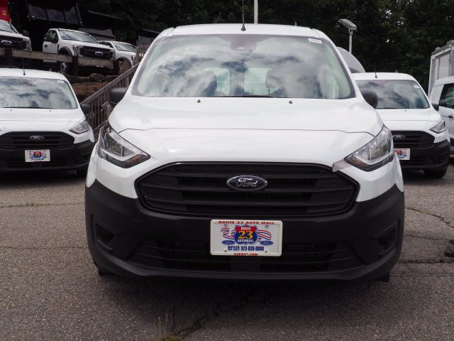 2020 Ford Transit Connect FWD, Empty Cargo Van #62042 - photo 3