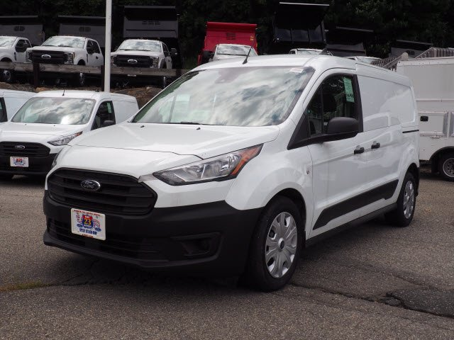 2020 Ford Transit Connect FWD, Empty Cargo Van #62042 - photo 4