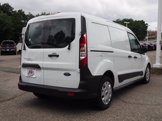 2020 Ford Transit Connect FWD, Empty Cargo Van #62042 - photo 7