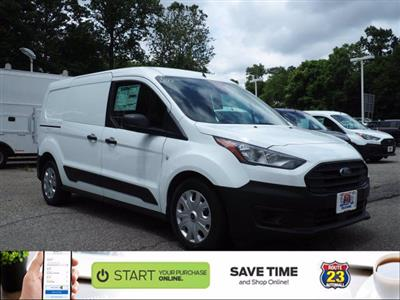 2020 Ford Transit Connect FWD, Empty Cargo Van #62042 - photo 1