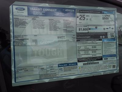 2020 Ford Transit Connect FWD, Empty Cargo Van #62042 - photo 13