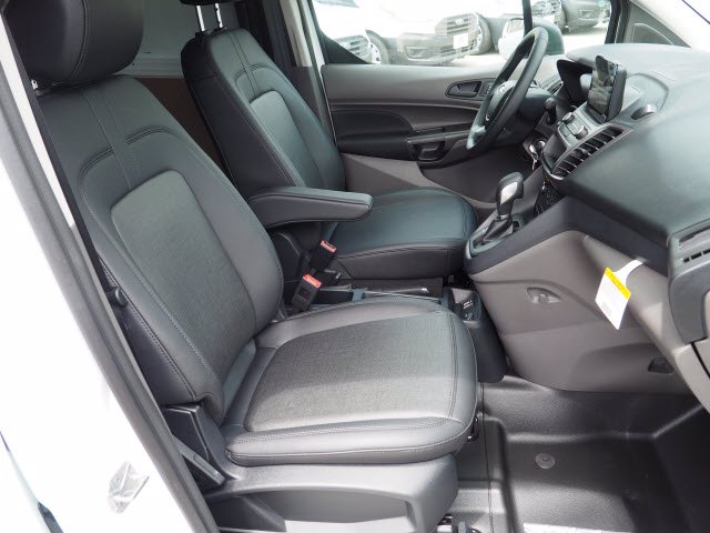 2020 Ford Transit Connect FWD, Empty Cargo Van #62043 - photo 11