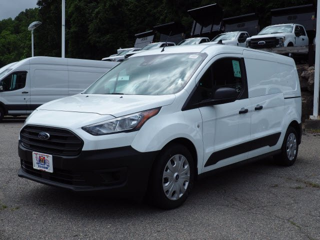 2020 Ford Transit Connect FWD, Empty Cargo Van #62043 - photo 4