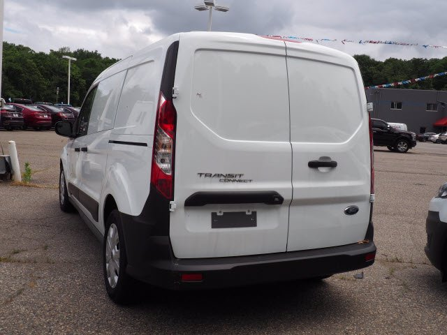 2020 Ford Transit Connect FWD, Empty Cargo Van #62043 - photo 5