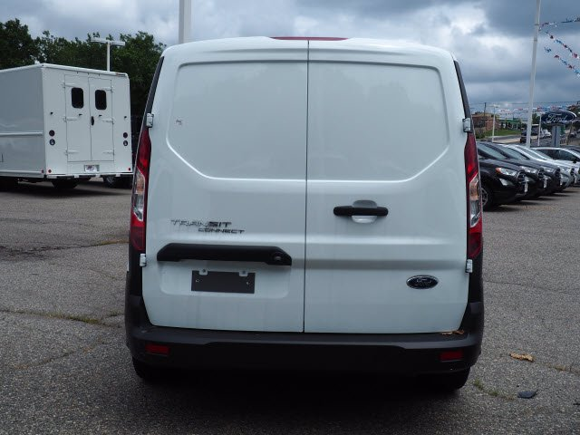 2020 Ford Transit Connect FWD, Empty Cargo Van #62043 - photo 6