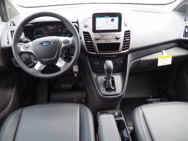 2020 Ford Transit Connect FWD, Empty Cargo Van #62043 - photo 9