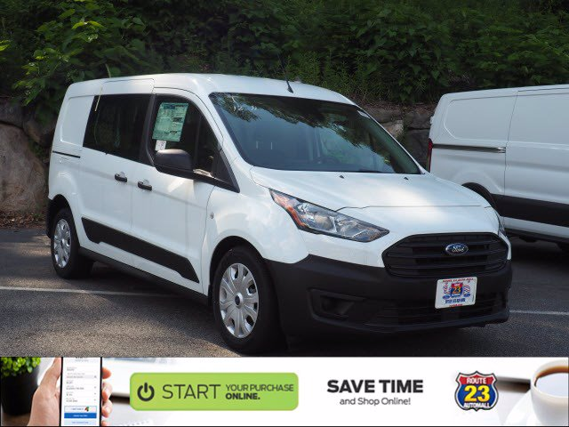 2020 Ford Transit Connect FWD, Empty Cargo Van #62045 - photo 1