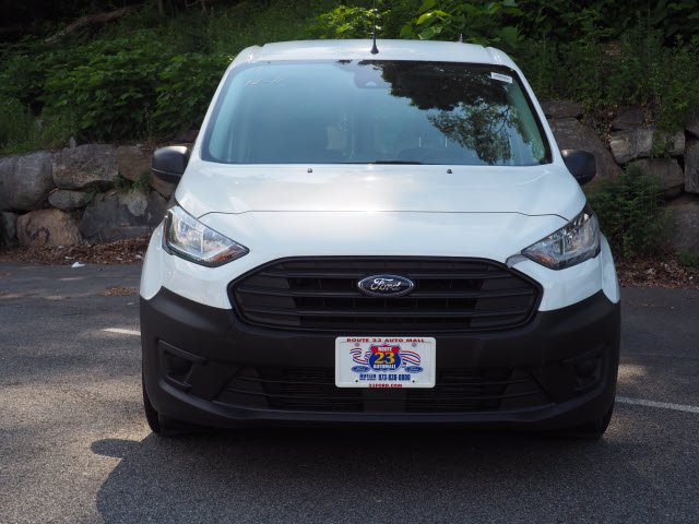 2020 Ford Transit Connect FWD, Empty Cargo Van #62045 - photo 3