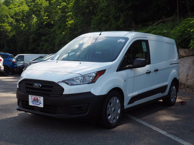 2020 Ford Transit Connect FWD, Empty Cargo Van #62045 - photo 4