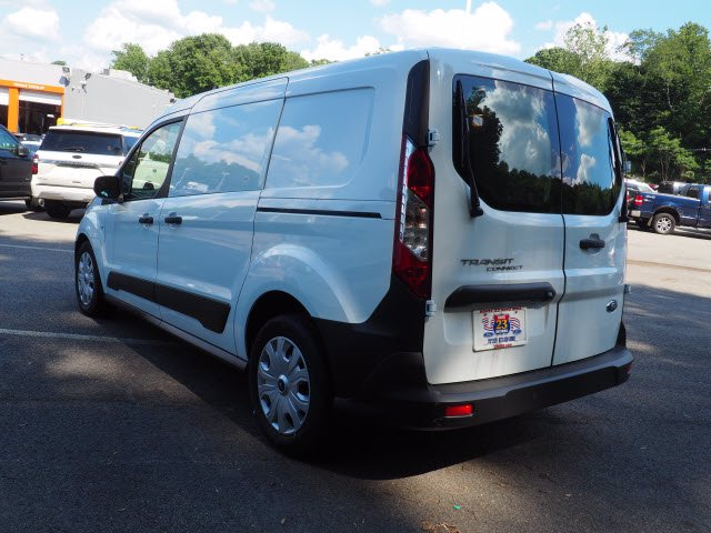2020 Ford Transit Connect FWD, Empty Cargo Van #62045 - photo 6