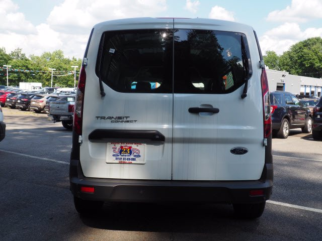 2020 Ford Transit Connect FWD, Empty Cargo Van #62045 - photo 7