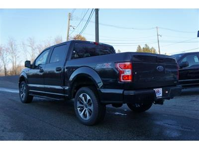 2020 F-150 SuperCrew Cab 4x4, Pickup #62063 - photo 4
