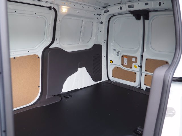 2020 Ford Transit Connect FWD, Empty Cargo Van #62076 - photo 11