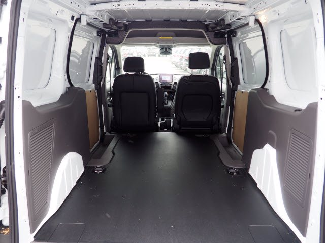 2020 Ford Transit Connect FWD, Empty Cargo Van #62076 - photo 2
