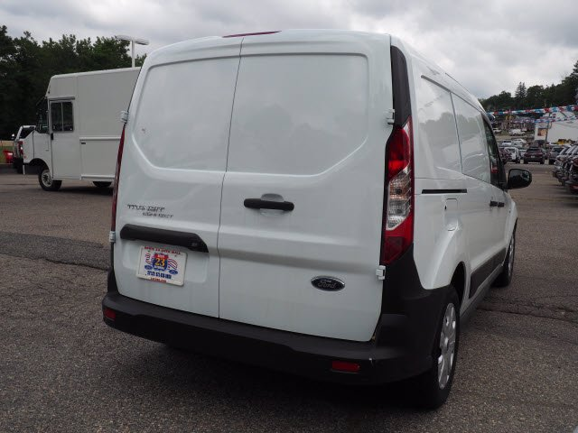 2020 Ford Transit Connect FWD, Empty Cargo Van #62076 - photo 7
