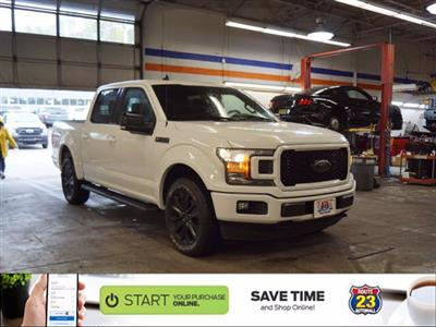 2020 Ford F-150 SuperCrew Cab 4x4, Pickup #62136 - photo 1