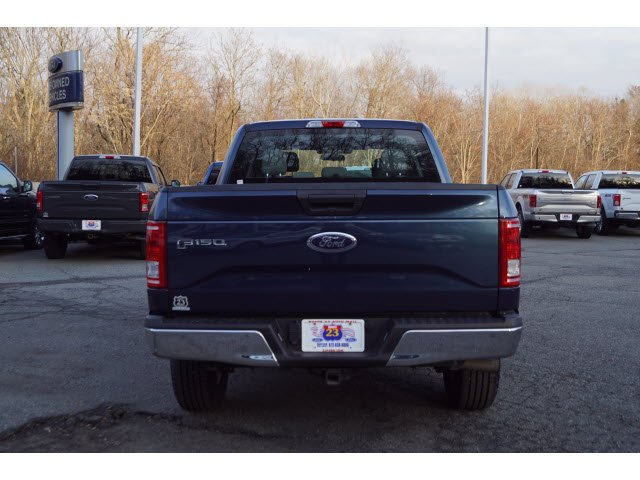 2017 F-150 SuperCrew Cab 4x4, Pickup #62166A - photo 7