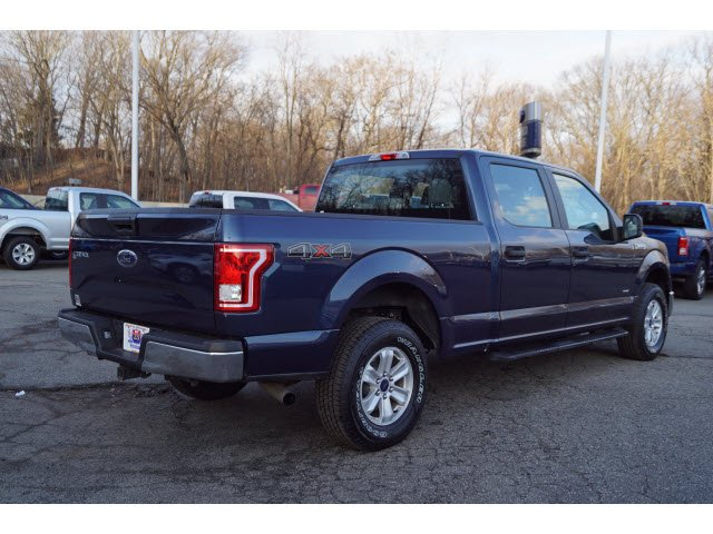2017 F-150 SuperCrew Cab 4x4, Pickup #62166A - photo 2