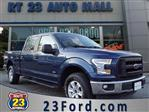 2017 F-150 SuperCrew Cab 4x4, Pickup #62166A - photo 1