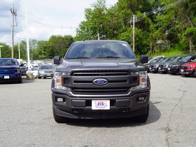 2020 Ford F-150 SuperCrew Cab 4x4, Pickup #62186 - photo 3