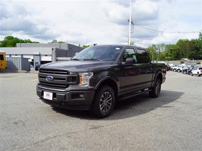 2020 Ford F-150 SuperCrew Cab 4x4, Pickup #62186 - photo 4