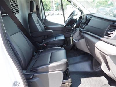 2020 Ford Transit 250 Med Roof AWD, Masterack Upfitted Cargo Van #62218 - photo 12
