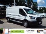 2020 Ford Transit 250 Med Roof AWD, Masterack Upfitted Cargo Van #62218 - photo 1