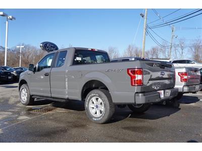 2020 F-150 Super Cab 4x4, Pickup #62223 - photo 4