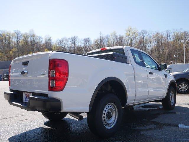 2020 Ranger Super Cab 4x2, Pickup #62246 - photo 1