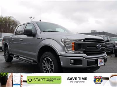 2020 Ford F-150 SuperCrew Cab 4x4, Pickup #62250 - photo 1