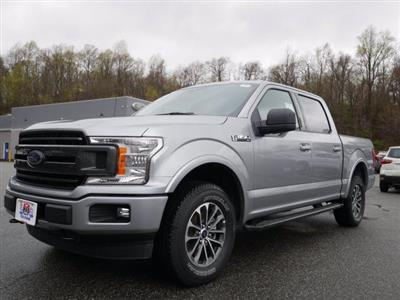 2020 Ford F-150 SuperCrew Cab 4x4, Pickup #62250 - photo 3